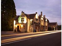 General Manager - The Northey Arms - Great package within a successful and expanding company