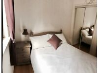 Small extra bedroom available for short term let
