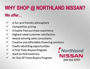 2015 Nissan Frontier PRO4X Leather/ Navigation/ Sunroof/ Box Lin Prince George British Columbia image 2