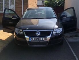 SOLD - Volkswagen Passat Bluemotion