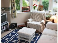 1 Bedroom flat with Garden in Quiet area, close to Beckton DLR