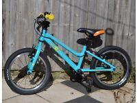Kids bike – Carrera 'Star'