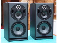 Focal trio 6be (pair) 3 way Active speakers/monitors. less than a year old excellent condition.