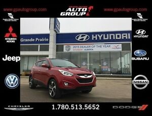 2015 Hyundai Tucson LIKE NEW | AWD SUV | UNDER 30,000KM