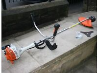 Petrol strimmer/Brushcutter Stihl FS55