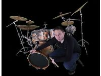 THE BEST DRUM TUITION IN LONDON DRUM LESSONS IN SOUTH LONDON WIMBLEDON CLAPHAM KINGSTON