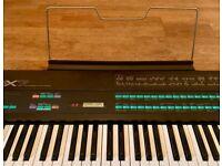 Yamaha DX7 Classic Digital FM Synthesizer 1983