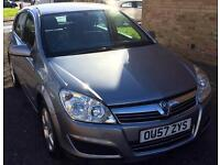 Astra 2007 Fantastic condition with long mot and full service history