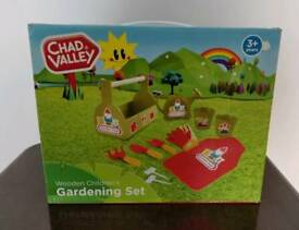 Chad Valley Gardening Set