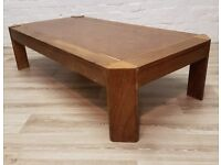 Large Coffee Table (DELIVERY AVAILABLE FOR THIS ITEM OF FURNITURE)