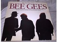 The Bee Gees – 'the very best of the….' - £5