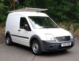 2013 Ford Transit Connect 90 T230 L2 NO VAT!!!! Only 36k Miles