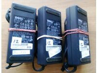 Assorted AC Adaptors Laptop Etc (Different Models Check List)