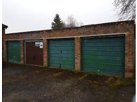 Garage/Parking/Storage: Elizabeth Avenue (adj 51A) Newbury RG14 6EY - NEW DOOR