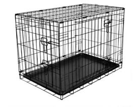 Small RAC Puppy Crate