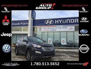 2014 Hyundai Santa Fe Sport 2.0T | Perfect Family Vehicle | Fuel
