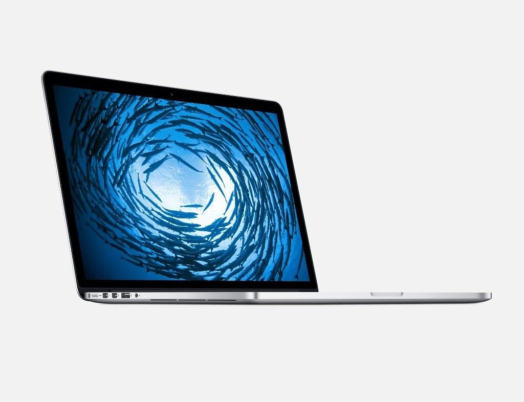 brand new Macbook Pro 15', 16GB, 256 SSD, 2017, boxed never used