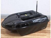 Waverunner MK4 with Accessories