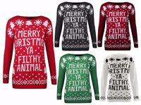 JOB LOT CHRISTMAS UNISEX JUMPERS. NEW AND UNUSED. IDEAL FOR RETAIL/WHOLESALE!
