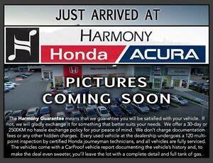 2008 Honda Odyssey 5dr Wgn EX-L w/RES