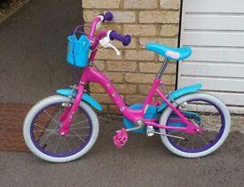 Shopkins 16-Inch Kids Bike