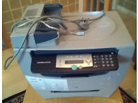 Canon LaserBase MF5730 Laser Printer/Scanner (unboxed/used)