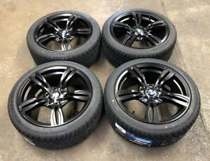 18 BMW Replica Wheels and All Season Performance Tires (BMW 3 SERIES) Calgary Alberta Preview