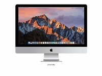 imac 27 inch, intel quad core i5 2.8ghz, 1tb