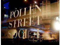 Kitchen Porters - Pollen Street Social