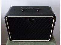 "Vox V112NT 1x12"" Greenback Speaker Cabinet G12 M 25w 16ohms"