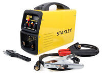 STANLEY SW67825 160 A MMA Inverter with Voice Prompt Brand New