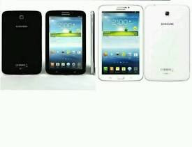 Wifi As New Samsung Galaxy Tab 3 7 Inch 8gb All Colours Available With All Accessories