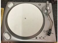 ION TT TURNTABLE USB/PHONE/LINE