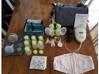 Ardo Calypso Double Breast Pump