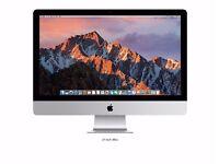 "Apple iMac 27"" 5K - 2015 - i7 6700k 4GHz - 8GB RAM - R9 M395X 4GB - 256GB SSD"
