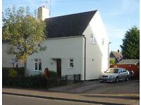 Fulbridge Road, Werrington, Peterborough. 3 bed semi long term rental from 24th October