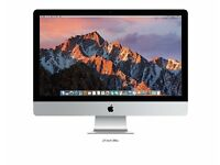 Apple iMac Retina 5K, 27-inch 3.5 GHz i5 / 1TB FUSION DRIVE / 8GB / BRAND NEW IN BOX