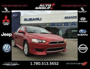 2012 Mitsubishi Lancer SE|WELL MAINTAINED|TONS OF LIFE LEFT