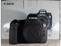 Canon 6D (WG) Full Frame Camera Body