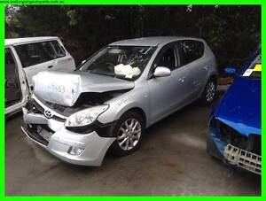 Hyundai i30, 2008 2.0L 5 Speed Manual.  Now Dismantling Wollongong Wollongong Area Preview