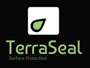 TERRASEAL driveway sealing