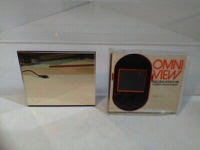 1 Omni View Welding Filter Plate Shade 10 Gold