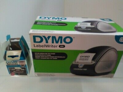 Dymo Label Writer 450 Lw European Model