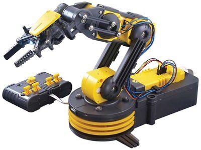 Cic Robotic Arm Edge