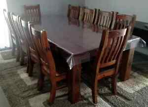 Dining Set Glenmore Park Penrith Area Preview