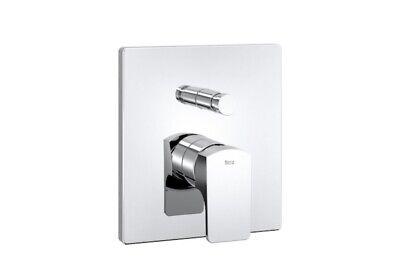 Roca A5A0B01C00 L90 Shower Mixer With Automatic Diverter