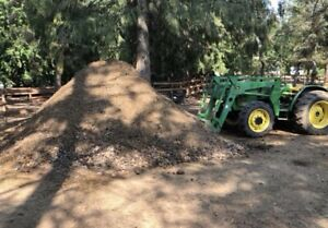 Horse Manure for sale