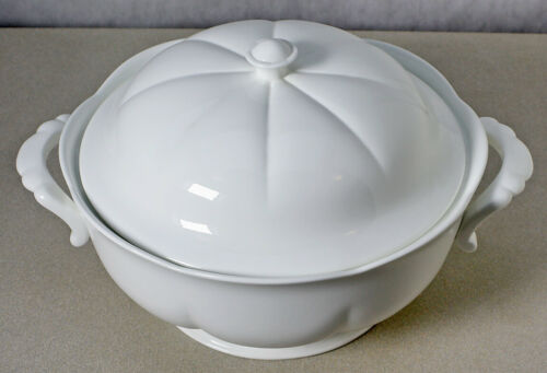 BLOCK Windsor Bone China Soup Tureen & Lid