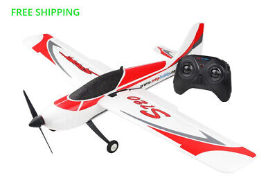 BEST rc plane for beginners RTF OMPHOBBY S720 ready to fly airplane with