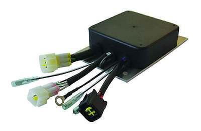 Yamaha 115 / 130 Hp V4 Power Pack - 117-0002, 6N7-85540-00-00, 6N7-85540-01-00, used for sale  Phoenix